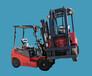 环保电动叉车龙力德2吨&2.5吨防水防尘免维护带侧移