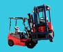 环保电动叉车龙力德两吨2.5吨静音a型全交流免维护电动叉车