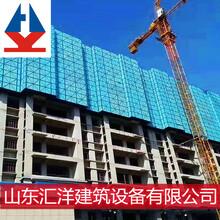 上海附著式升降爬架生產廠商匯洋附著式智能爬架產品優勢圖片
