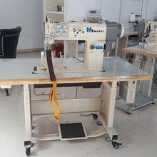 沙发汽车座椅专业缝纫机工业缝纫机DU双针三同步图片