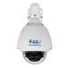 夜通航船用全景球形攝像機360度無死角監控防碰撞攝像機