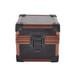 廠家定制質量可靠手表盒鋁合金手表收納箱