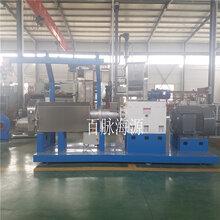 专业生产腻子粉的生产设备以及配方