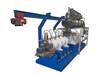 供應百脈海源PHJ95S高中檔寵物飼料膨化設備寵物飼料膨化機