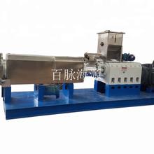 济南百脉海源PHJ140预糊化淀粉膨化机设备