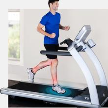 长春LifeFitness/力健进口跑步机健身器材家用多功能跑步机