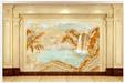 酒店家装墙面翻新材料,南昌盛福建材集成快装护墙板