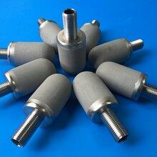 供应除尘不锈钢过滤滤芯、金属烧结滤芯
