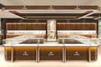 菏澤珠寶展柜化妝品展柜服裝展柜手表飾品專柜飾品柜臺
