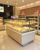 洛阳珠宝柜食品柜面包柜美甲柜家纺柜家电柜免漆柜厂家定制