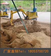 這街上太擁擠來玩兒童挖掘機商用兒童挖掘機可坐兒童挖掘機兒童挖掘機出廠價圖片
