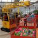 内蒙古呼和浩特游乐好项目山东开滦游乐龙门吊益智玩具儿童游乐塔吊