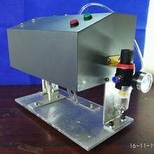 CK-1810MP觸屏一體氣動銘牌打標機銘牌標記機廠家打標機價格圖片