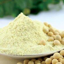 大豆膳食纤维粉检测