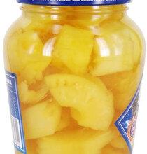 菠萝罐头检测