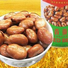 蚕豆罐头检测