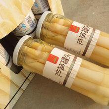 芦笋罐头检测