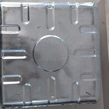 預應力密肋樓蓋空腔芯模填充體圖片