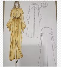 金亚服装设计培训