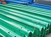 張掖甘州隔離欄高速公路熱鍍鋅波形護欄道路護欄交通護欄公路防撞防欄板