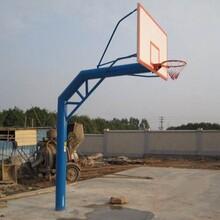 籃球架液壓籃球架健身器材規格介紹晨健體育制造有限公司圖片