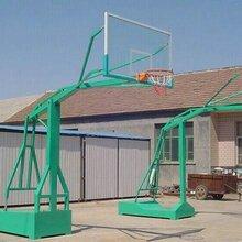 室外篮球架-平箱篮球架厂家