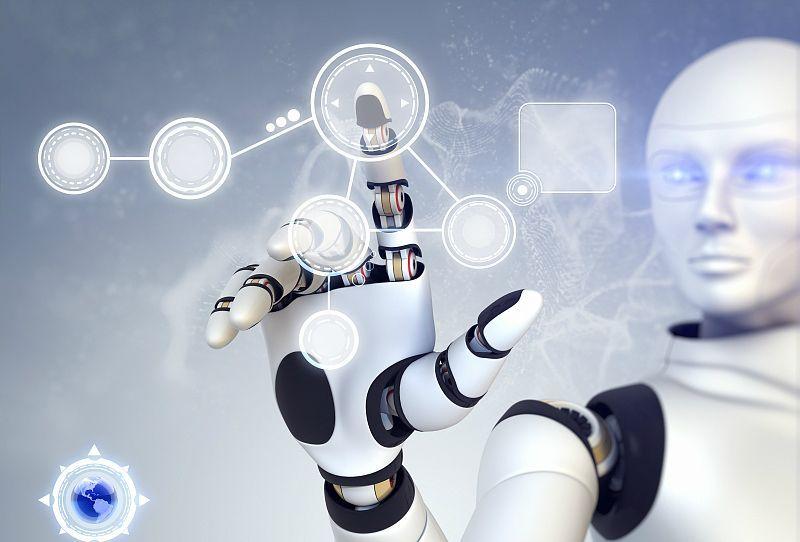 2019北京国际人工智能(AI视觉)展览会