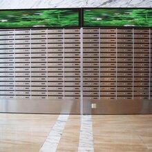 全国信报箱镀锌板信报箱优质信报箱供应商图片