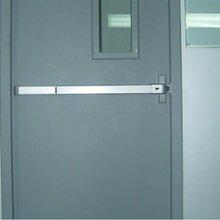 供应陕西钢质泄爆门/轻质泄压门-包验收包安装图片