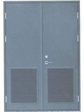 供應洛陽隔音室主變大門,質保加檢驗報告圖片