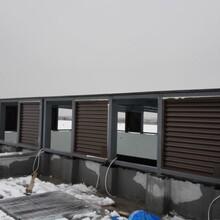 東營電動消防排煙窗供應,廠家直銷,質量可靠圖片
