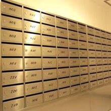 貴州信報箱安裝,尺寸可制定圖片