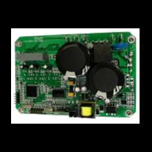 绞线机价格单项转三相变频板控制器图片