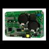 绞线机价格单项转三相变频板控制器