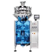精威微型称重包装一体机JW-MC361005多功能食品包装机图片
