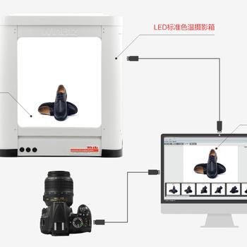 实物拍摄、动画制作软件设备