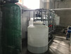 山東廢水處理設備塑料制品清洗設備