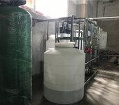 山东废水处理设备塑料制品清洗设备