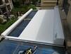 武夷山玻璃房顶隔热卷帘怎么做
