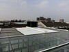 高新区阳光房顶隔热遮阳定做