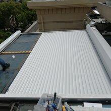 拉萨玻ζ璃房顶遮阳供应商图片