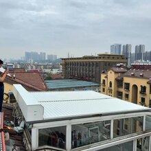 西城陽光房頂隔熱供應商圖片