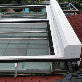 克拉玛依阳光房顶隔热遮阳供应商
