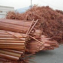 福田废旧电缆线回收废铜回收价格图片