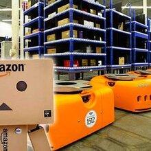 亚马逊的物流是怎么发送的,亚马逊店铺前期应该发多少货比较好