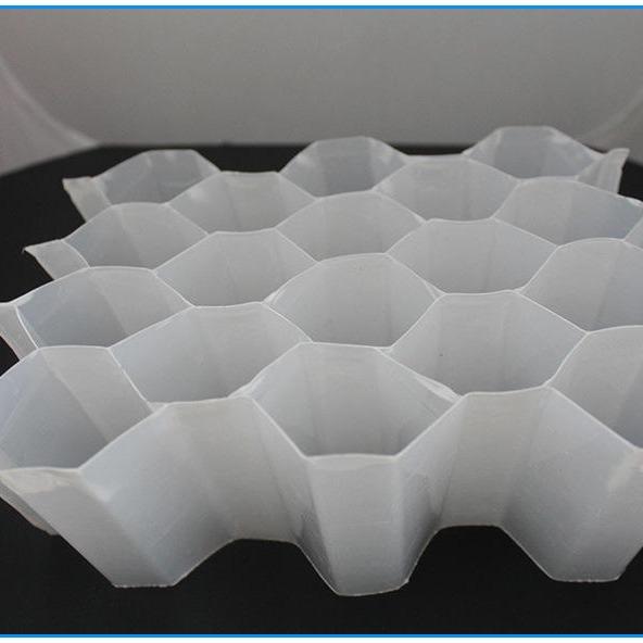 工业冷却塔填料S波填料双曲线降温片淋水片