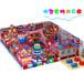 淘氣堡室內游樂園設備兒童樂園游樂設備加盟