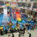 2019兒童樂園大型游樂場設備淘氣堡兒童樂園設備兒童游樂場廠家直銷