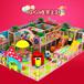 大型游樂設備室內兒童樂園游樂設施新型電動淘氣堡拓展設備