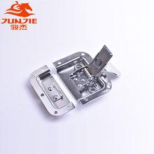 不銹鋼彈簧搭扣生產廠家,箱包搭扣,J903音樂箱包扣圖片
